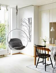 indoor swing furniture. 8 Awesomely Beautiful Indoor Swing Chairs | My Cosy Retreat Furniture R