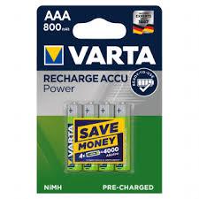 Аккумулятор <b>Varta АА</b> 2100 мАч, 2 шт. - купите по низкой цене в ...