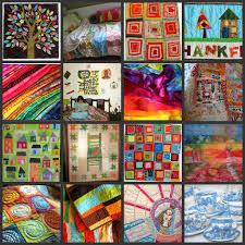 JourneySeeds: collage & Quilts ss Adamdwight.com