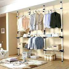 open closet ideas bedroom with open closet beautiful decoration open concept closet ideas home design small open closet ideas