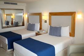 twin beds or separate bedrooms for