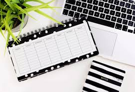 work plan examples