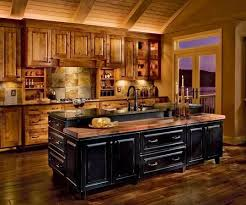 Rustic kitchens designs Tiny Home Channel Tv Blog Rustic Kitchen Designs