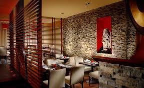 interior ledgestone veneer panels for restaurant design