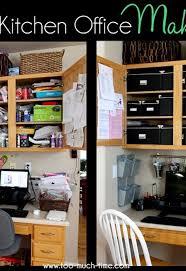 kitchen office organization. kitchen office organization delighful ideas get organized in 2016 n