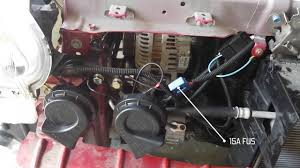 bosch h3f wiring installation youtube wire car horn wiring diagram manual at Bosch Horn Relay Wiring Diagram