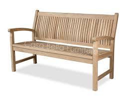 teak outdoor bench. Dorset Teak Garden Bench Outdoor