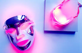 Do <b>LED</b> light <b>masks</b> work? Yep, here are some of our favorites | Well ...
