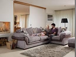 comfy living room furniture. Fantastic Comfy Living Room Furniture In Interior Decor Home With L