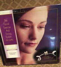 Facial Flex Progress Chart Ultra Facial Flex Facialflex New Toning Muscle Non Surgical