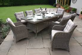 garden dining furniture rattan. creates the ultimate in beautiful garden furniture which is weather and uv resistant, lighter, stronger more hard-wearing than traditional rattan. dining rattan i