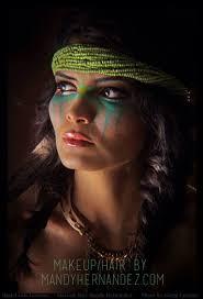 austin makeup artist and hair