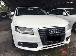 2008 Audi A4 for sale in Malaysia for RM75,000 | MyMotor