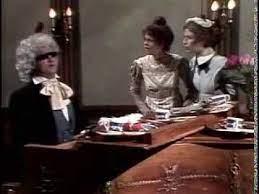SNL John Belushi Ludwig van Beethoven | Saturday night live, Snl, Best of  snl
