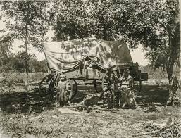 pioneer woman 1800s hardships. greenville, texas, pioneers by covered wagon late 1800\u0027 pioneer woman 1800s hardships