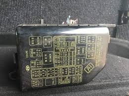hyundai atos prime fuse box hyundai wiring diagrams online