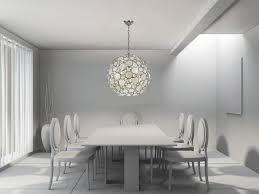 image of modern crystal chandelier drops