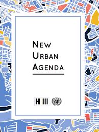 The New Urban Agenda Land Portal Asegurando Los Derechos