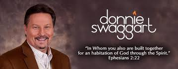 Evangelist Donnie Swaggart Donnie Swaggart Ministries