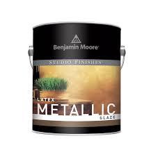 Benjamin Moore Metallic Glaze Color Chart Studio Finishes Metallic Glaze By Benjamin Moore