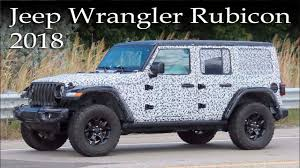 2018 jeep wrangler jl. perfect 2018 allnew 2018 jeep wrangler jl almost fully exposed to jeep wrangler jl