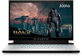 Buy Alienware M15 R4 RTX 3070 8GB GDDR6 15.6 FHD 300Hz Gaming Laptop  Computer, Intel 8-Core i7-10870H up to 5.0GHz, 16GB DDR4, 2TB PCIe SSD,  WiFi 6, BT 5.1, Thunderbolt 3, RGB