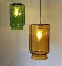 lights lights lights glass pendant