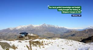 <b>Off Road</b> 4X4 Queenstown: Lord of the Rings & Scenic <b>Tours</b>