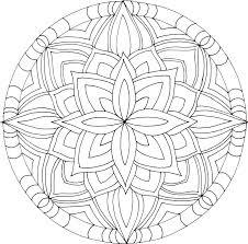 Mandala..potential mosaic pattern idea | Mosaic Patterns ...