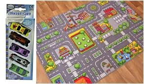 rug with roads for toy cars roselawnlutheran