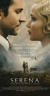 Drama Film Serena 2014 Imdb