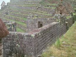 ancient aztec public works inca state projects
