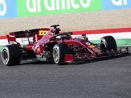 Siste nytt på norsk hver dag! Ferrari Kundigt Komplett Neuen Formel 1 Motor Fur Saison 2021 An
