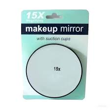 20x mirror magnifying mirror travel magnifying mirror with suction cups cup makeup compact travel spot magnifying 20x mirror magnify
