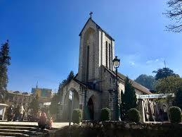 Holy Rosary Church Or the Stone Church: December 2016