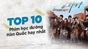 Top 10 phim học đường Hàn Quốc hay nhất không thể bỏ qua - POPS