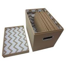 Decorative Filing Boxes Organizing Can be Pretty Container store Organizations and Joyful 21