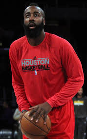 James Harden Net Worth 2018: What is this basketball player worth?