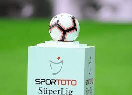 Süper Lig puan durumu nasıl şekillendi? İşte Süper Lig 4. hafta maç  sonuçları ve puan durumu