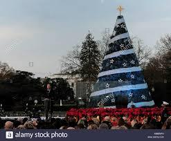 2017 National Tree Lighting Annual Lighting Of The National Christmas Tree On The