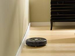 irobot roomba 650 vacuum cleaning robot for pets certified refurbished