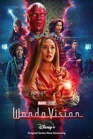 WandaVision (TV Mini Series 2021) - IMDb