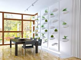 indoor hydroponic gardening. Brooklyn Designer Danielle Trofe Attended An Urban Farming Conference Which Set Her In Motion To Design Own Self-sustaining Vertical Garden System, Indoor Hydroponic Gardening A
