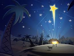silent night background. Perfect Night Silent Night On Night Background