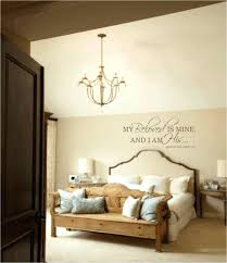 bedroom  on vinyl wall art for master bedroom with bedroom wall decals ideas master bedroom wall decor love you still