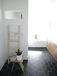 hexagon floor tile patterns stylish hexagon tiles ideas for bathrooms bathroom hexagon mosaic floor tile patterns