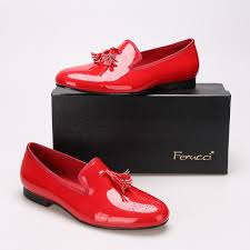 men ferucci red patent leather dress shoes and 50 similar items il fullxfull 912899811 8b2f