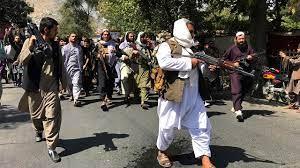 """البيت الأبيض يقول """"لا داعي للتسرع"""" في الاعتراف بحكومة طالبان المعلنة حديثًا  في أفغانستان – المشرق نيوز"""