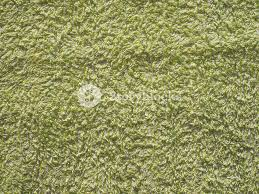 green carpet fabric texture useful as a background Royalty Free