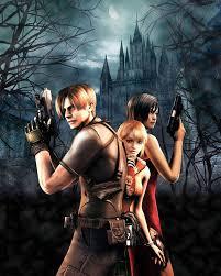 Leon, Ashley, & Ada - Characters & Art - Resident Evil 4 ...